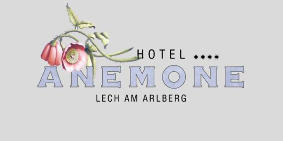Hotel Anemone in Lech am Arlberg