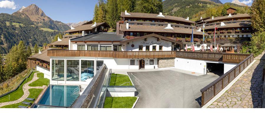 Hotel Goldried – Bergsommer in den Hohen Tauern - Osttirol