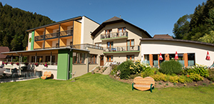 Schnuppertage im neuen Mönichwalderhof***