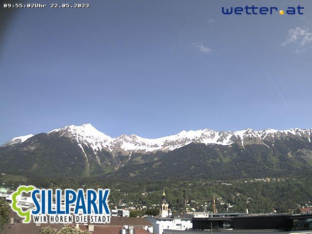 WetterCam Innsbruck