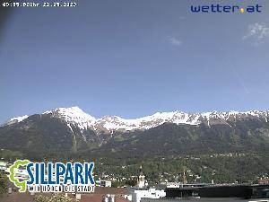 Wetter Cam für Innsbruck