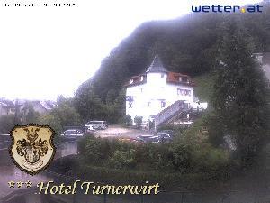 WetterCam für Salzburg