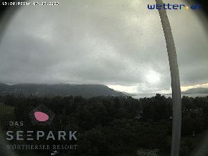 WetterCam für Klagenfurt