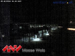 WetterCam für Wels