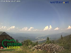 WetterCam für Leoben