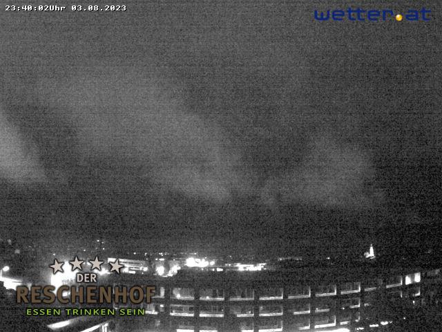 WetterCam Hall in Tirol