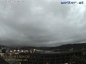 WetterCam für Hall in Tirol
