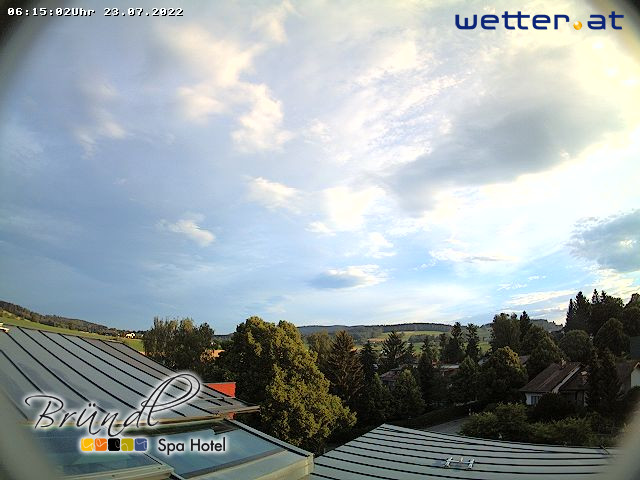 WetterCam Bad Leonfelden