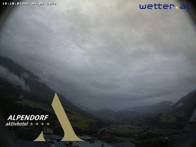 WetterCam Sankt Johann im Pongau