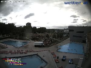 WetterCam für Favoriten