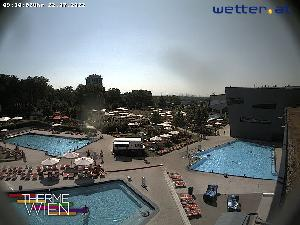 WetterCam für Favoriten