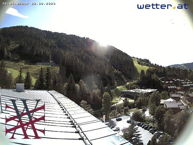 WetterCam Wagrain
