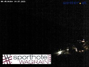 WetterCam für Wagrain