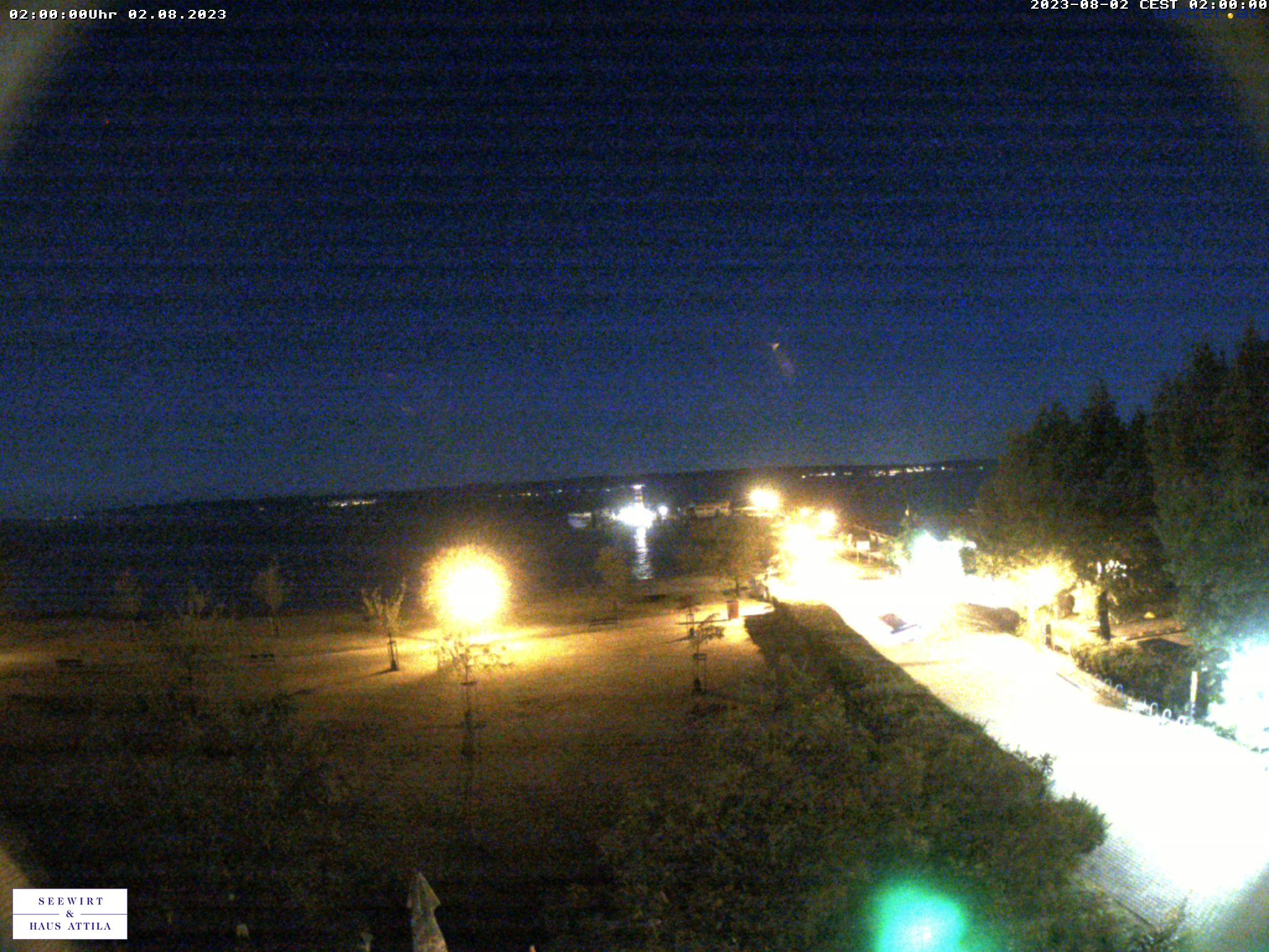 WetterCam Podersdorf am See