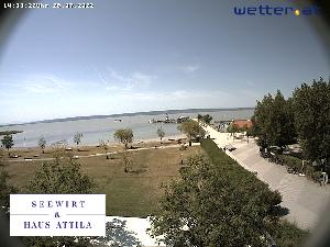 WetterCam für Podersdorf am See