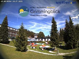 Wetter Bad Mitterndorf