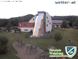 WetterCam für Weinburg