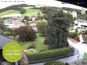 WetterCam für Bad Schönau