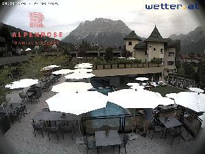WetterCam für Lermoos
