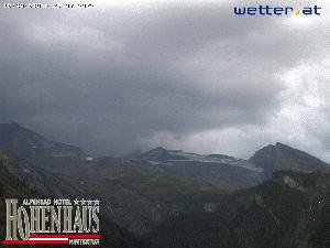 WetterCam für Hintertux