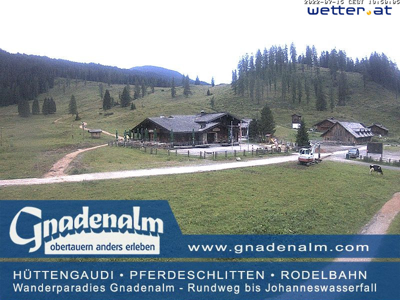 WetterCam Obertauern