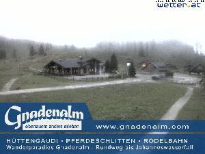 WetterCam für Obertauern