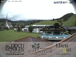 WetterCam für Maria Alm am Steinernen Meer