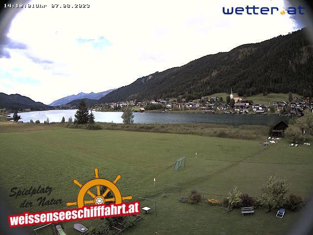 WetterCam Weißensee