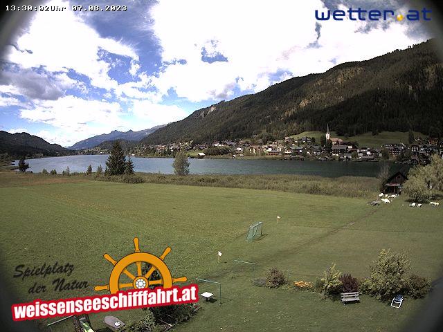 Wetter Für Morgen In Kassel