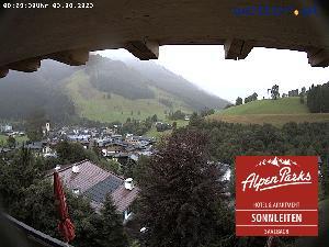 WetterCam für Saalbach-Hinterglemm