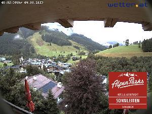 Wetter Cam für Saalbach-Hinterglemm