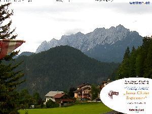 WetterCam für Thiersee
