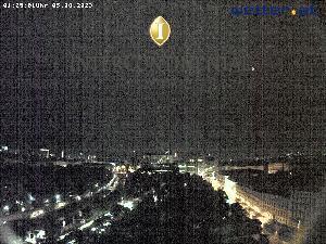 Wetter Cam für Landstraße