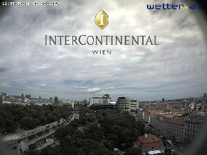 Wetter Cam für Wien