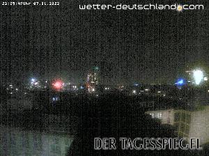 WetterCam für Berlin - Mitte